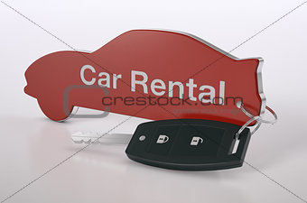 car industry concept
