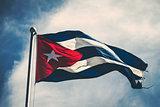 Cuban pride