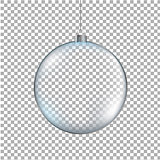 Xmas Ball Transparent Background