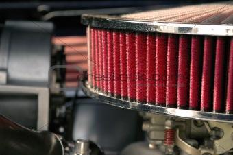 carburetor filter