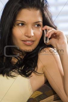Beautiful Phonecall