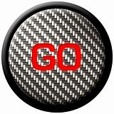 Carbon Fiber GO Button