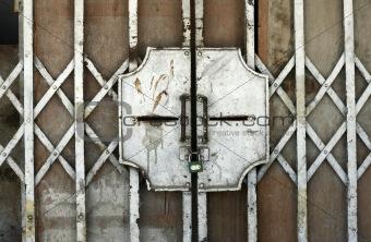 grunge gates