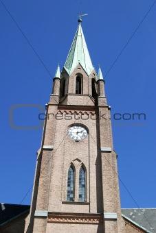 Fredrikstad Domkirke