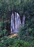 Salto Limon falls 2