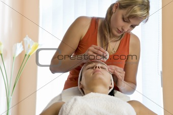 Beauty Treatment