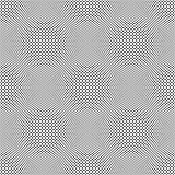 Seamless rounded convex checked pattern.