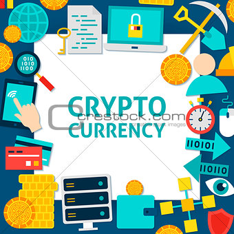 Cryptocurrency Paper Template