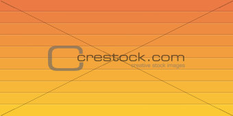 Abstract Sunset sky Vector