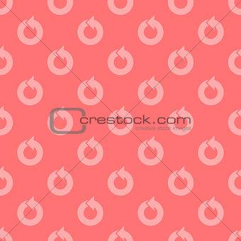 Arrows seamless pattern