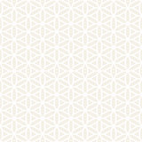 Vector seamless subtle pattern. Modern stylish texture with monochrome trellis. Repeating geometric hexagonal grid. Simple lattice graphic design.