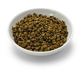green sichuan pepper
