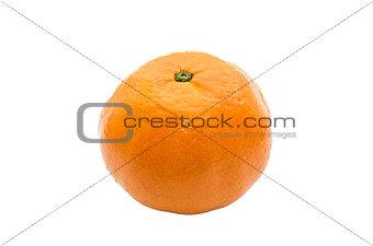 An Orange.