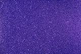 Glittering purple background
