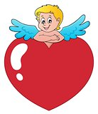 Cupid thematics image 2