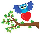 Valentine owl topic image 9
