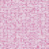 Valentines Day heart pattern background