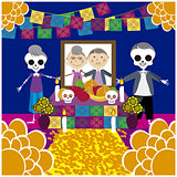 day of the dead 16