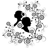 wedding silhouette 10