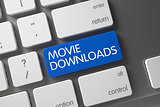 Movie Downloads Key. 3D.