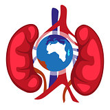 World Kidney Day.