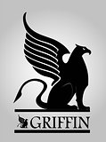 griffin, griffon, gryphon