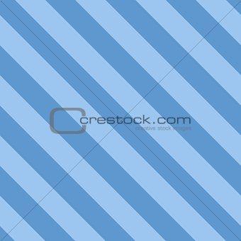 Tile blue stripes vector pattern