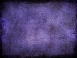 Grunge style purple background