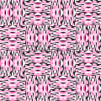 Vertically and horizontal lines seamless background
