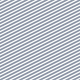 Diagonal stripe lines blue and white seamless pattern.