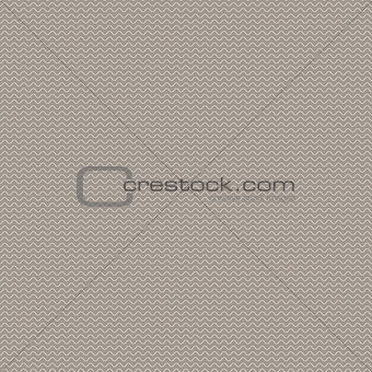 Subtle wavy lines seamless vector pattern.