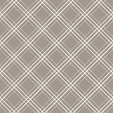 Diagonal checks seamless vector pattern.