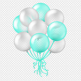 Balloon In Transparent Background