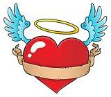 Valentine heart topic image 9