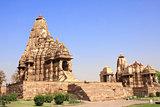 Kandariya Mahadeva Temple, Khajuraho, Madya Pradesh, India