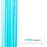 Abstract colorful vector lined background