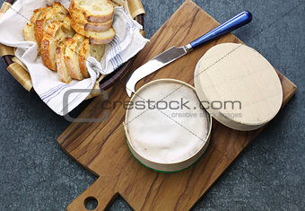 french vacherin mont d'or cheese