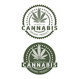 Medical organic cannabis