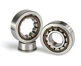Two roller bearing