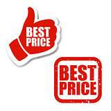 Best Price Sign