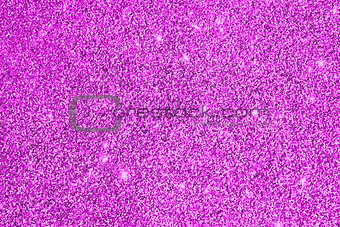 Abstract glitter pink background texture