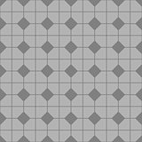 Tile vector pattern with grey, black and white floor background
