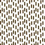 Line rectangle rain shapes tiny seamless vector pattern.