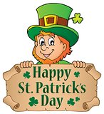 Happy St Patricks Day theme 4