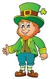 Leprechaun theme image 1