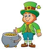 Leprechaun theme image 4