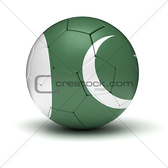Pakistani Football