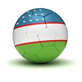 Uzbek Football