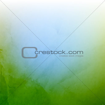 Green And Blue Texture Background