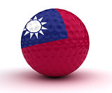 Thaiwan Golf Ball
